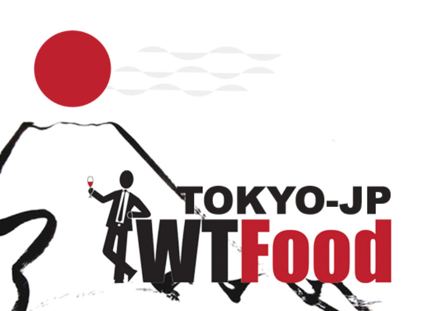WTFood EXPO – JAPAN