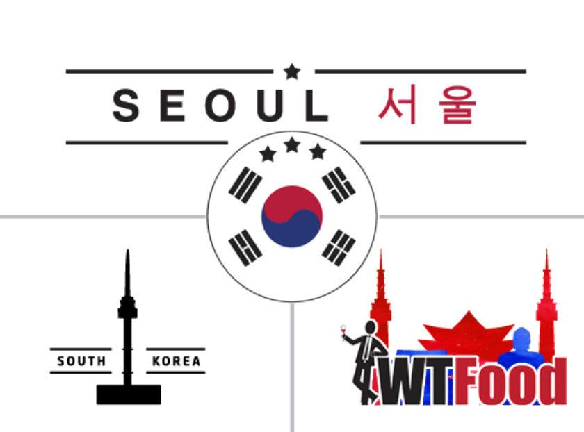 WTFoodExpo – KOREA